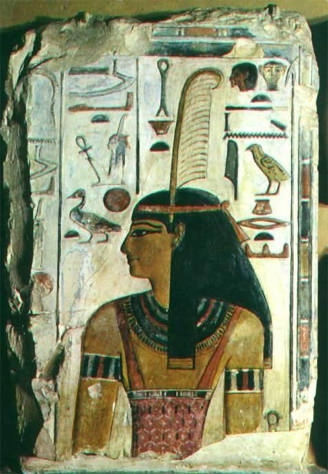 Ma'at, Goddess of Truth, Balance & Order